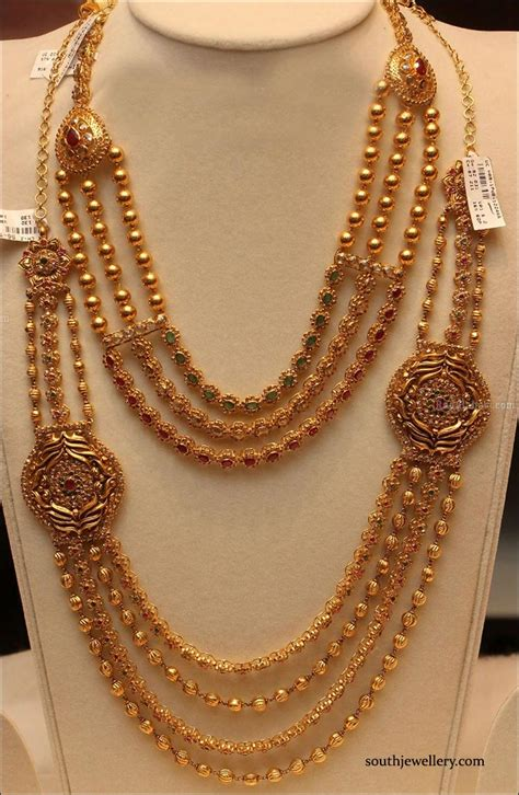 sets for 15 exquisite bridal gold jewellery sets for the to be