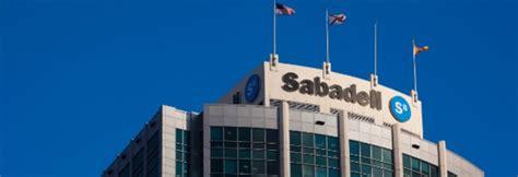 precio acciones banco sabadell hoy precios objetivos en bolsa sobre las acciones del banco