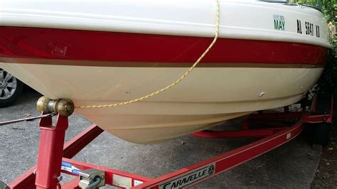 1999 caravelle boats for sale caravelle bowrider 1999 for sale for 7 500 boats from
