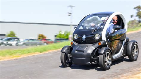 renault twizy renault twizy review australian drive caradvice