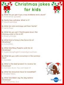 christmas knock knock jokes for kids happy holidays