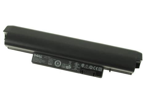 Baterai Dell Inspiron 1210 Mini 12 6 Cell 2 new dell original inspiron mini 12 1210 battery g914h