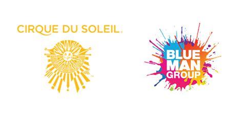 Blue Man Group Gift Card - cirque du soleil acquires entertainment phenomenon blue man group