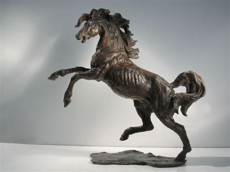 Bronze Animal Statues Statues Of Horses Bulls And Sculptures Of Animals Unique Works Of In Bronze At Producer