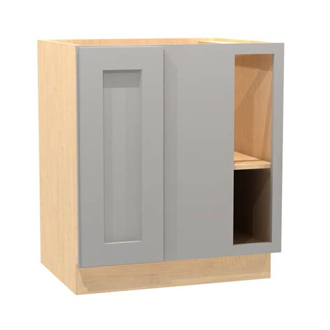 Blind Base Cabinet by Home Decorators Collection 30x34 5x24 In Tremont