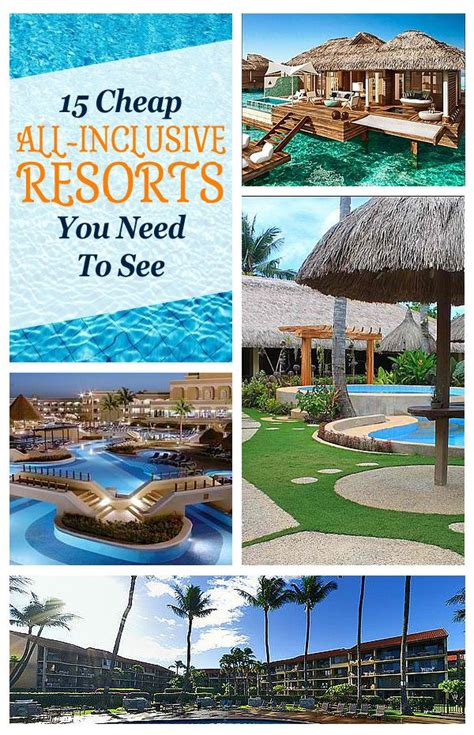 All Inclusive Tropical Vacations For Couples 17 Best Ideas About All Inclusive Vacations On