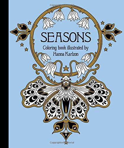 1423648080 seasons coloring book seasons coloring book published in sweden as quot tidevarv