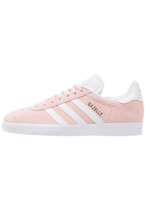 Adidas Gazelle Zalando by Adidas Originals Gazelle Trainers Vapour Pink White