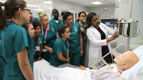 Nursing School For Adults school of nursing miami dade college