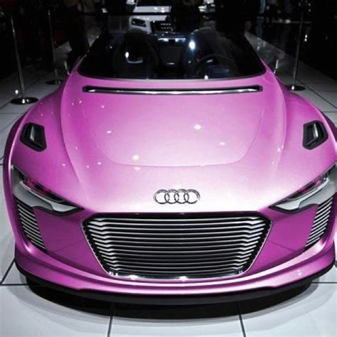 pink audi convertible pink audi pink cars pink trucks pink suv pink jeep