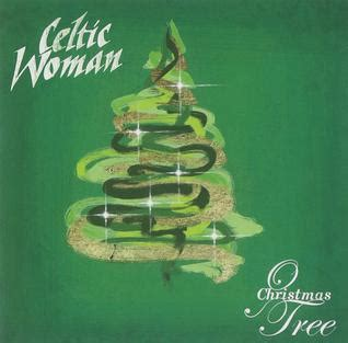 o christmas tree dvd celtic o tree