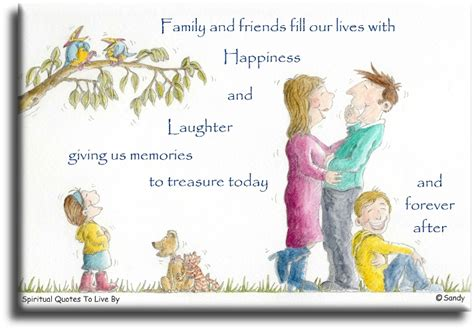 positive sayings  family