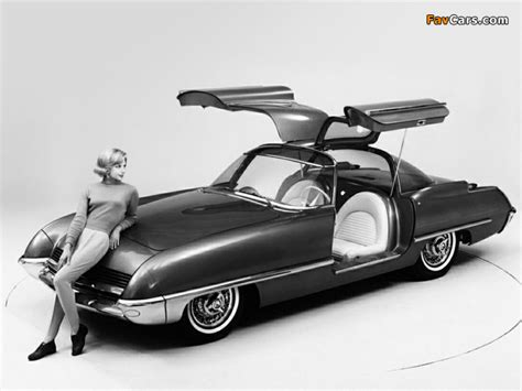 car wallpaper 640x480 ford concept car 1962 wallpapers 640x480