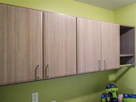diy laundry room cabinets laundry room pictures from cabin 2013 diy network