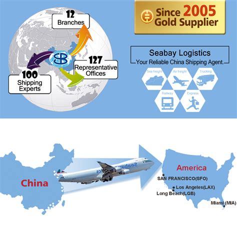 cargo forwarding  china shenzhen shipping air freight