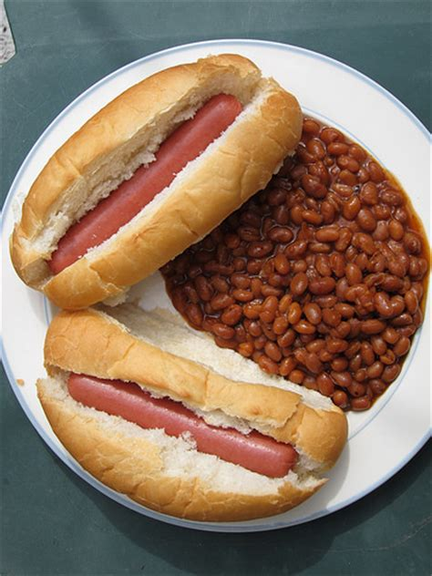dogs and beans flickr photo