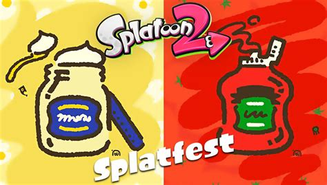 splatoon 2 amiibo splatfest arena wii u nintendo switch guide unofficial books get ready for the next splatoon 2 splatfest on 8 4