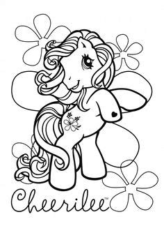 my little pony cheerilee coloring pages my little pony coloring page mlp toola roola coloring