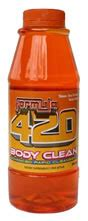 Formula 420 Detox Drink by Cleaner Products Formula 420 Cleanse Vaporizer