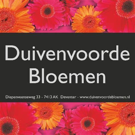 bloemen bestellen deventer duivenvoorde bloemen uit deventer regiobloemist