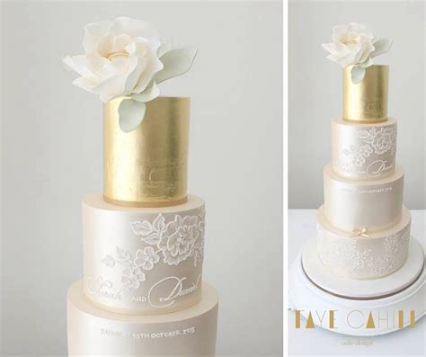 Wedding Cake Styles 2016 by Wedding Cake Trends For 2016 The Promise Ni