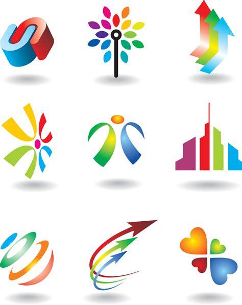 free logo design icons some logo vector graphic free vector 4vector