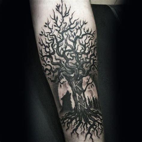 tattoo trends 60 forearm tree tattoo designs for men best 25 men s forearm tattoos ideas on pinterest mens