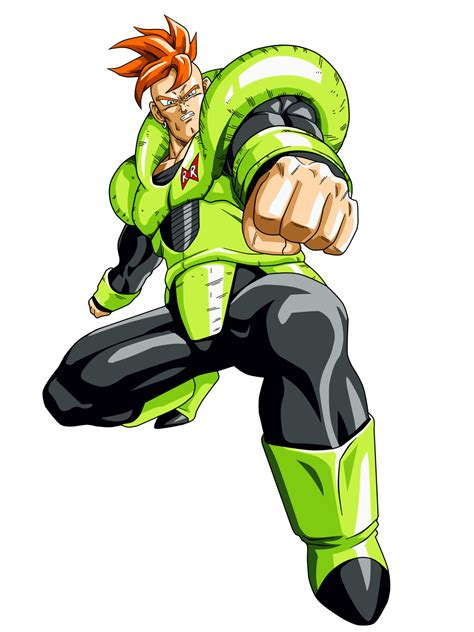 z android 16 android 16 heroes wiki fandom powered by wikia