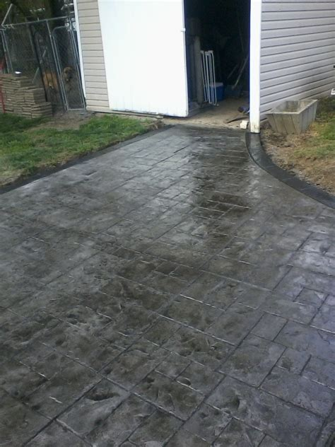 Sted Concrete Patio Reviews by Slate Stains And Gray On 28 Images 137 Best Images