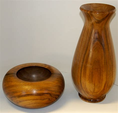 Turning Vases by Bowl Vase Rocky Roost Wood Turning Syd Sellers