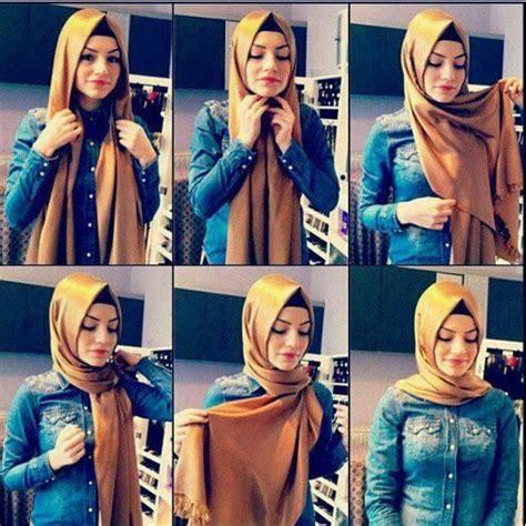 hijab   muslim headscarf  muslim women wear