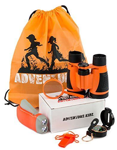 Adventure Kidz   Outdoor Exploration Kit, Children's Toy