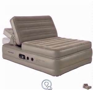 aufblasbares bett insta bed leg elevating bed air mattress airbed ebay