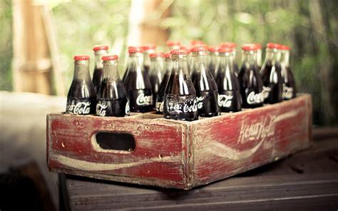 coke photography 1920x1200 vintage coca cola bottles desktop pc and mac