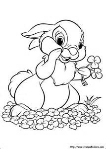 disegni disney bunnies