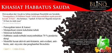 Terbukti Minyak Habbatus Sauda Habbasyifa 200kps beautyqueendiary rahsia kejelitaan kesihatan