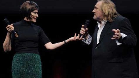 gérard depardieu netflix ca news film et rumeurs passion cinema