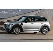 Mini Cooper S E Countryman 2017 Wallpapers And HD Images  Car Pixel