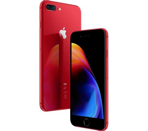 buy apple iphone   product red special edition  gb red  delivery currys
