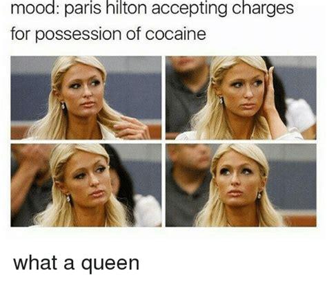 Paris Hilton Meme - 25 best memes about cocaine cocaine memes