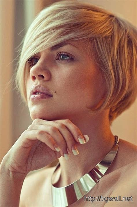 pictures ofvery short bob styles very short layered bob haircut background wallpaper hd