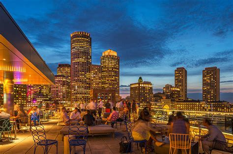 boston top bars boston s best rooftop bars and patios