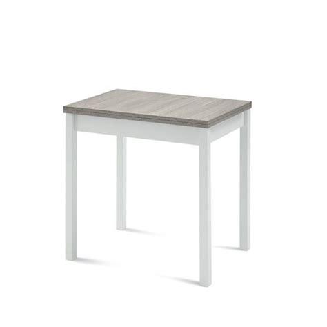 sediarreda tavoli m tavolo domitalia in legno e melaminico 80 x 60 cm
