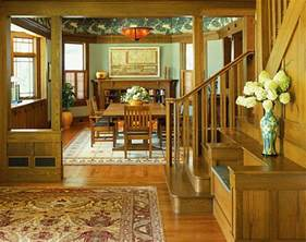 Arts And Crafts Home Interiors Decor Ideas For Craftsman Style Homes