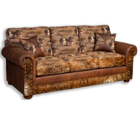 rustic sofas and loveseats western loveseat rustic loveseat