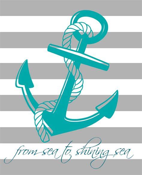 Anchor Printable