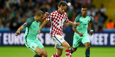 Argentina Contra Croacia La 241 A Camiseta Suplente De Croacia 191 La Usar 225 Contra