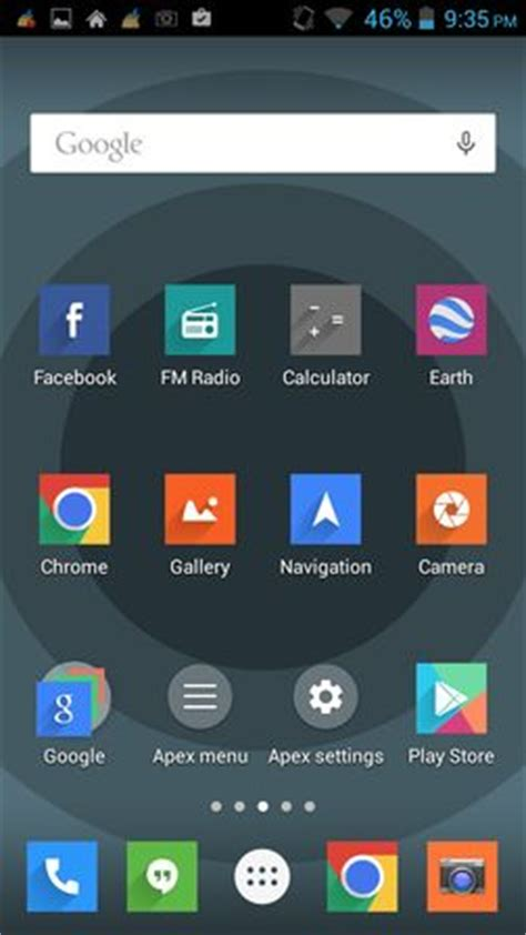 cool icons for android 5 cool icon pack apps for android