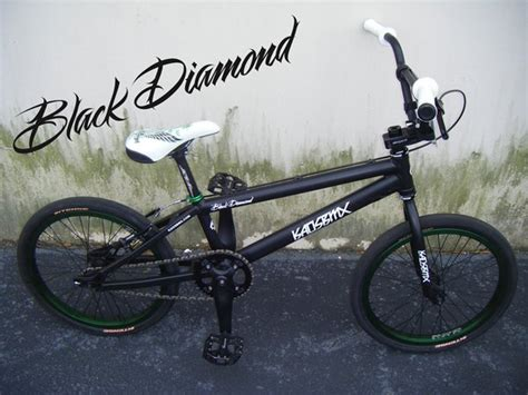 Kaos Mongoose Bike Graphic 1 2010 kaos black bmxmuseum