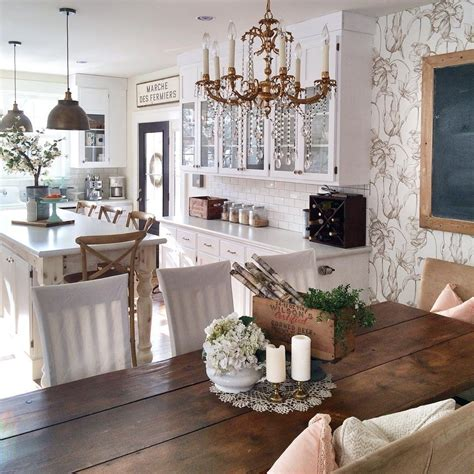 french country kitchen decor youll love